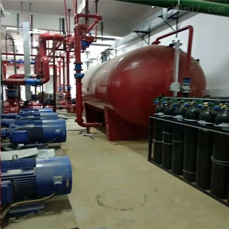 消防气体顶压给水设备*价格