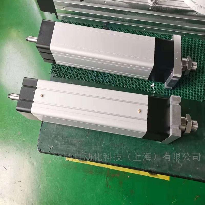 丝杆滑台RSB110-P10-S1000-MR