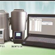 BG9711A食品和水放射性监测仪
