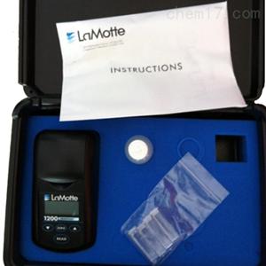 美国LAMOTTE 1200UDV脱模剂浓度检测仪