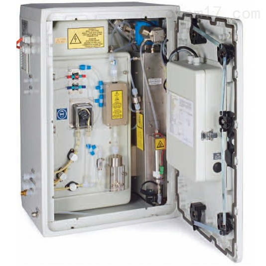 TOC(总有机碳)测定仪