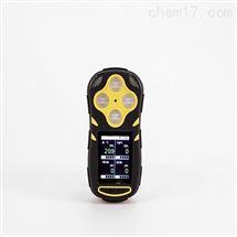 MHY-30406便携式彩屏三合一气体检测仪