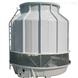 100T高温型冷却塔