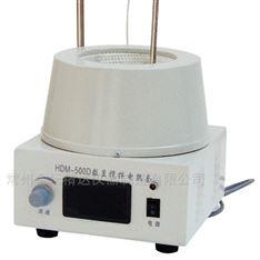 数显恒温磁力搅拌电热套