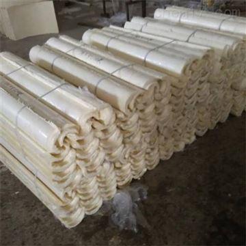 27-1220施工报价聚氨酯保温瓦壳,专做管道施工