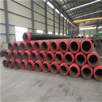 聚氨酯直埋供暖保溫管供應廠家