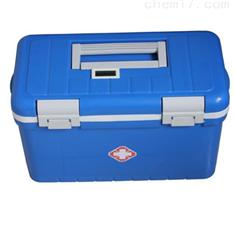 防疫冷藏箱 药品保存箱 微生物样品箱