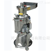 水冷式不锈钢连续投料粉碎机RT-20SW