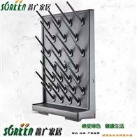 鑫广山东实验室沥水架,不锈钢滴水架