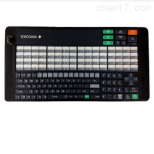 工业键盘AIP830控制系统日本横河YOKOGAWA