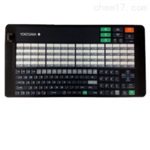 控制系统模块AIP827-2键盘日本横河YOKOGAWA