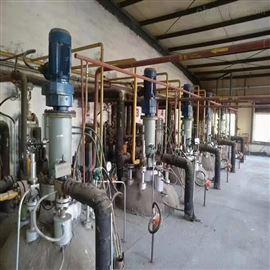 二手3吨电加热反应釜二手设备厂