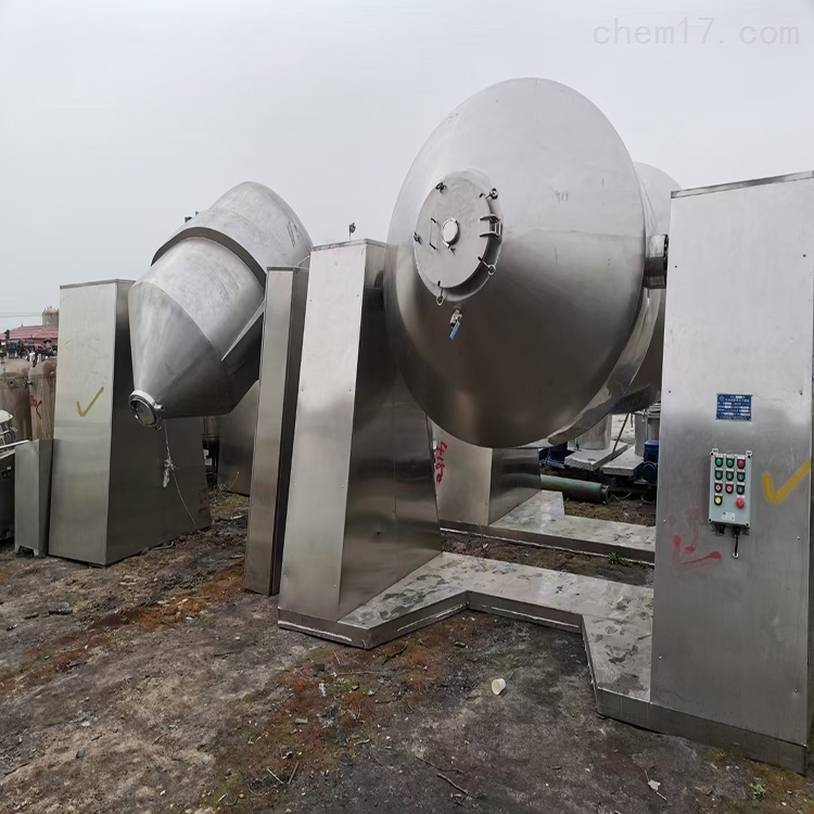 <strong>2000升双锥干燥机常年出售</strong>