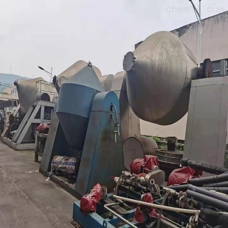 <strong>2000升2立方双锥干燥机欢迎致电洽谈</strong>