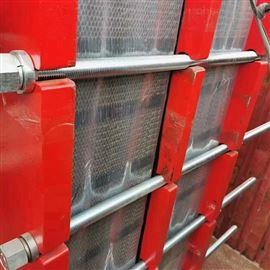 出售二手板式换热器常年购销