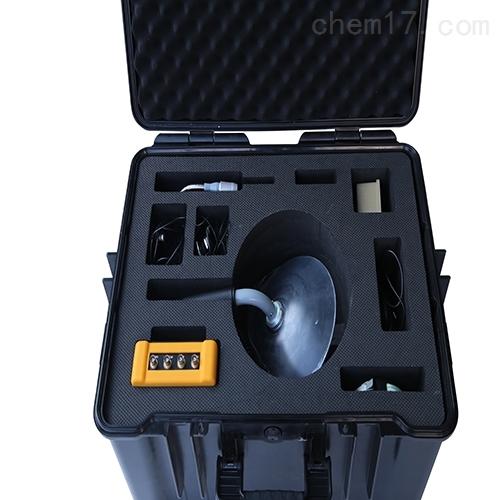 SUTE-6901D多功能局部放电巡检仪