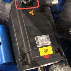 1FK7042动维修电机进水不转