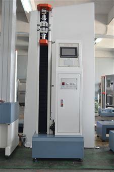 DZ-103电子式单柱型拉力试验机