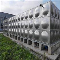 定制保温型地上消防箱泵一体化设备