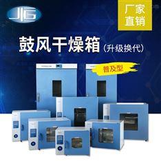 上海一恒鼓风烘箱 电热烘箱