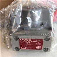 G761-3005B美国穆格MOOG伺服阀