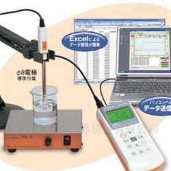 TDP-51台式pH控制器tokokagaku东兴化学