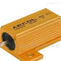AP101Arcol 电阻