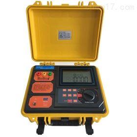 接地电阻测试仪/指针式