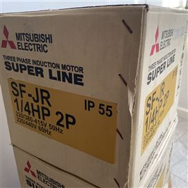 SF-JRFO 0.2KW 4P 220/380V三菱电机SF-JRFO 0.2kW 4P
