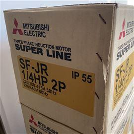 SF-JRFOB 0.2KW 6P 380V三菱电机SF-JRFOB 0.2kW 6P