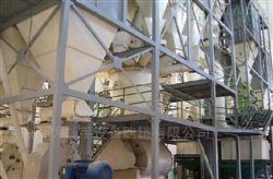 回收油厂设备