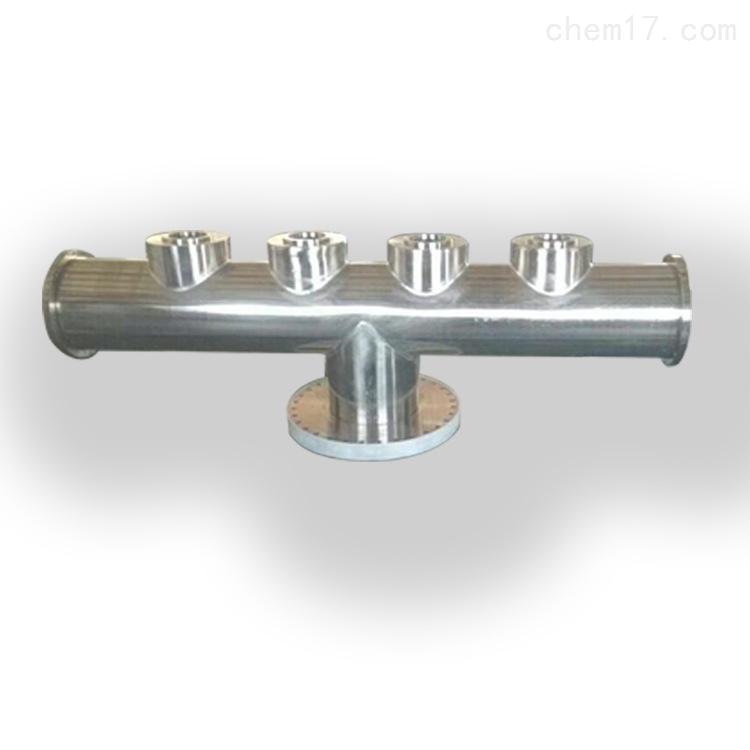 304不锈钢真空管道加工