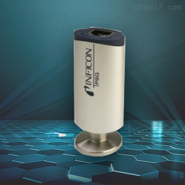 英福康电容隔膜复合压力测量计