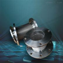KF-ISO(VGF)不锈钢真空波纹管