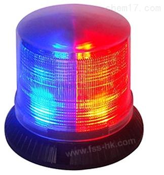 星盾LED-17频闪灯车顶磁力警示灯