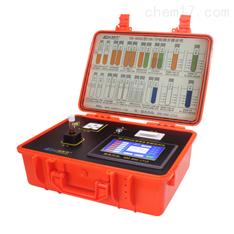 盛奥华便携式水质多参数检测仪SH-800A型