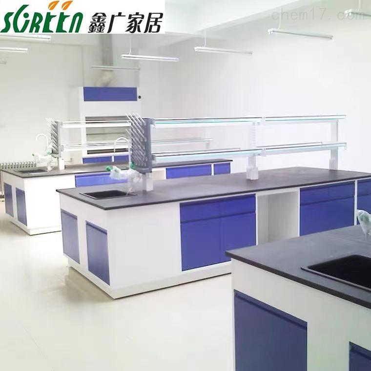 山东实验室家具-山东钢木实验台