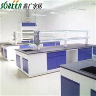 鑫广山东实验室家具-山东钢木实验台