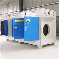 扬州喷漆房废气处理设备原理及参数