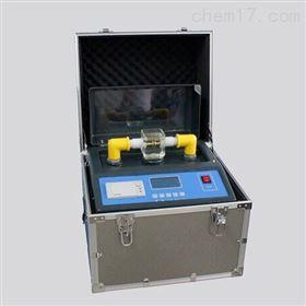 便携智能*绝缘油介电强度测试仪