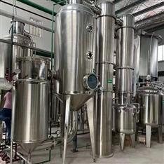 全国高价回收制药设备提取浓缩整套生产线