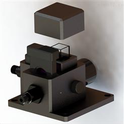 SMO-01A比色皿吸光度光学分析支架