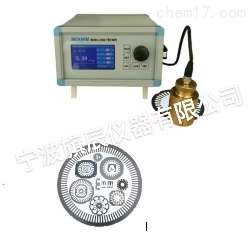 TCIL-5A铁损测试仪