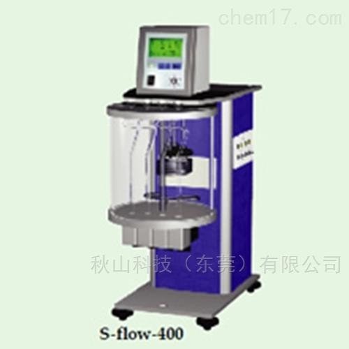全自动微动力粘度测量系统