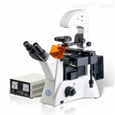 B80i倒置荧光显微镜