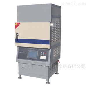 燃烧法沥青含量分析仪