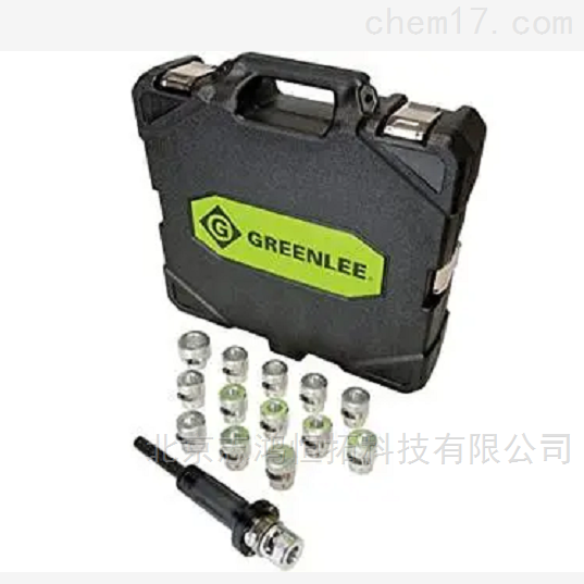 greenlee 测试仪