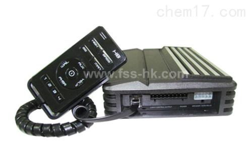 星盾FS-H8车用电子警报器控制器手柄喇叭