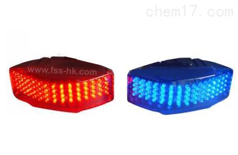 星盾LTE-002L摩托车前灯警示灯警报器喇叭