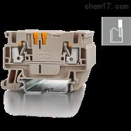 A2T 2.5 EM1 24VUC LED RD/魏德米勒weidmueller接线端子